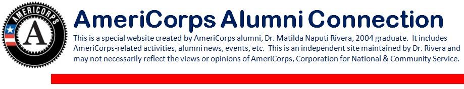 AmeriCorps Alumni Connection